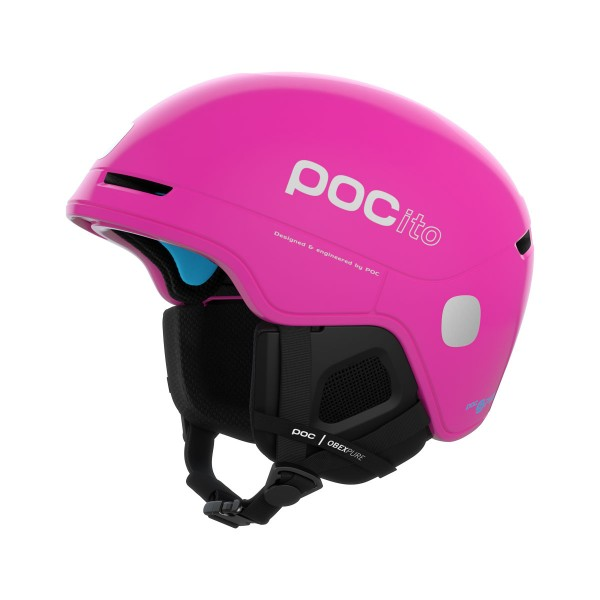 Poc POCito Obex Spin kids fluo pink 20/21