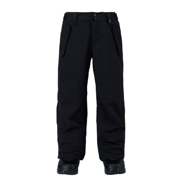 Burton Parkway Pant kids true black