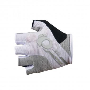 Pearl Izumi Elite Gel Glove white/white 2015