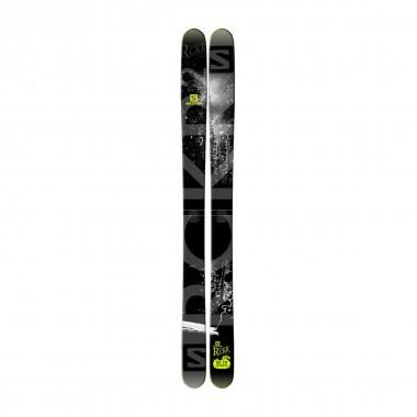 Salomon Rocker² 108 black/yellow/white 14/15