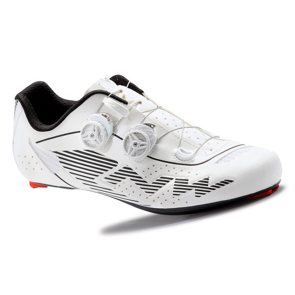 Northwave Evolution Plus wms reflective white
