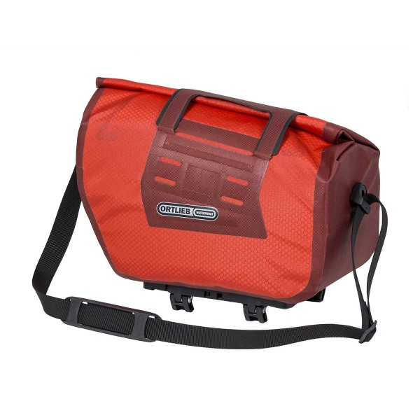 Ortlieb Trunk Bag RC signal red 2020