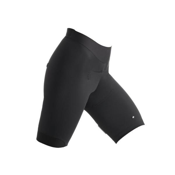 Assos H.Laalalai Shorts S7 wms block black 2021