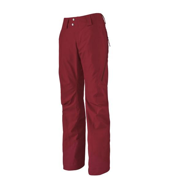 Patagonia Powder Bowl Pants Regular wms roamer red 20/21