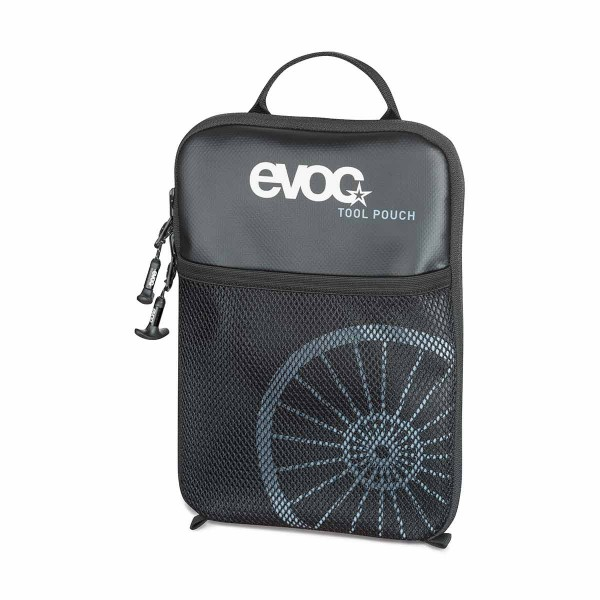 EVOC Tool Pouch 1L black 2021