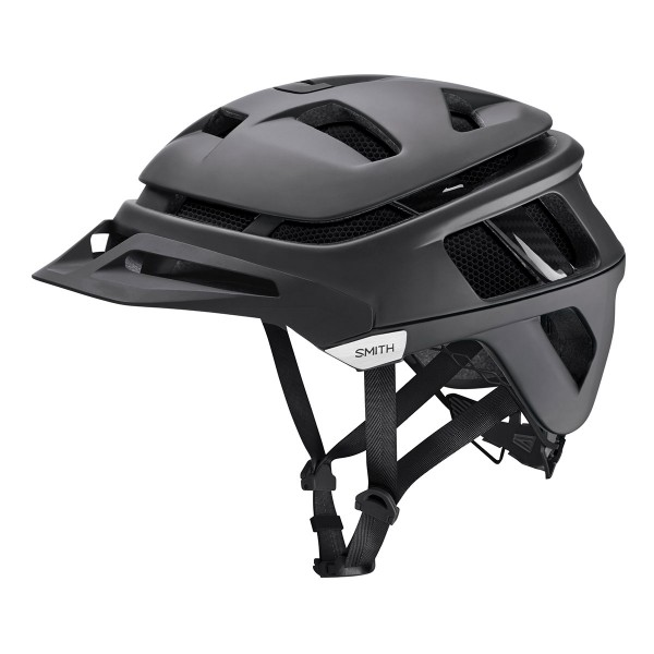 Smith Forefront Mips matte darkness 2017