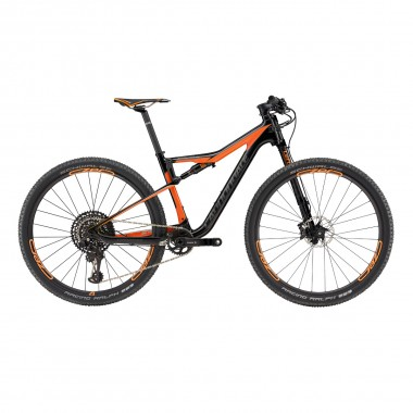 Cannondale Scalpel-Si Carbon 2 Eagle 2017