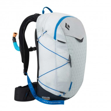 Black Diamond Anthem Avalung Pack vapor blue 13/14