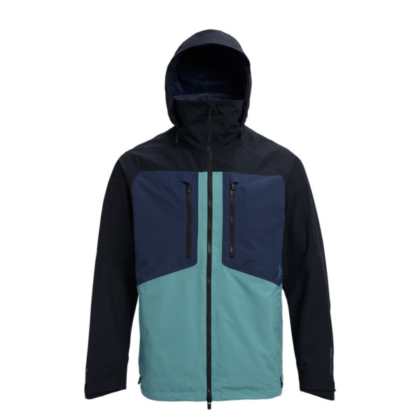 Burton [ak] Gore-Tex 2L Swash Jacket trillis / modigo / true black 18/19
