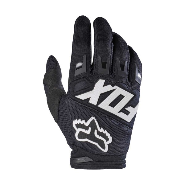 Fox Junior Dirtpaw Glove black 2017