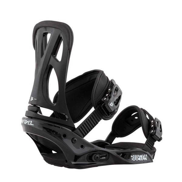 Burton Infidel Disc black 18/19