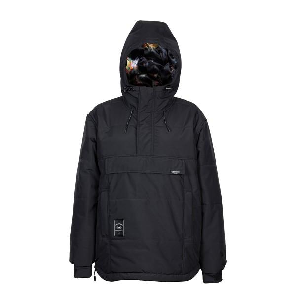 L1 Snowblind Jacket wms black 20/21