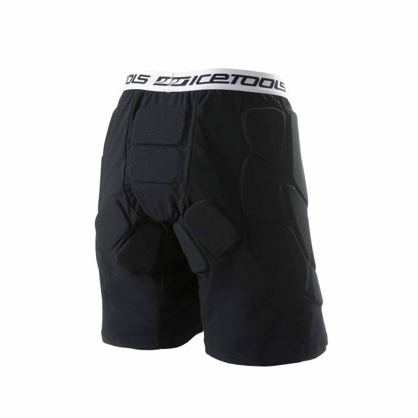 Icetools Underpants black 15/16