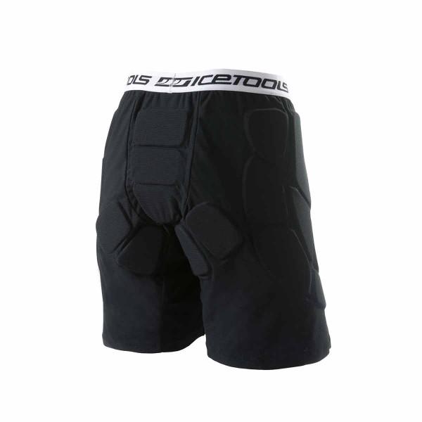 Icetools Underpants black 15/16