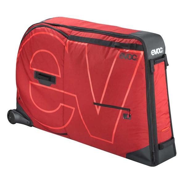 EVOC Bike Travel Bag 280L chili red 2021
