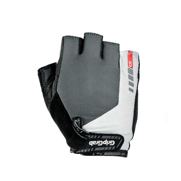 GripGrab ProGel Woman Glove white/grey 2016