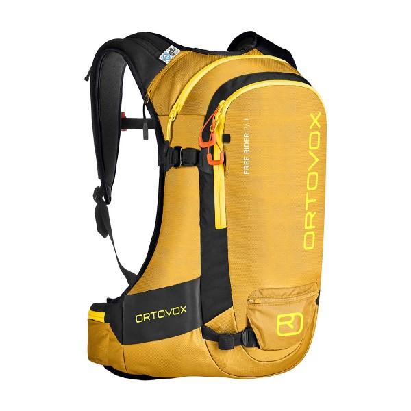 Ortovox Free Rider 26 L yellowstone 20/21