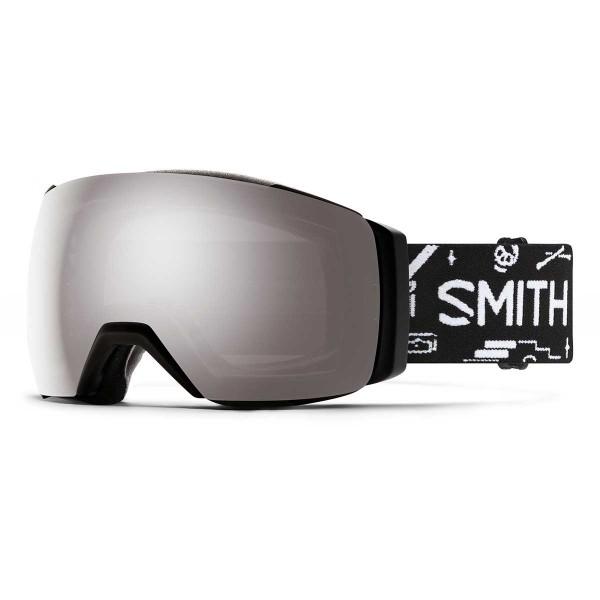 Smith I/O MAG XL Craig Robson / ChromaPop sun platinum mirror 19/20