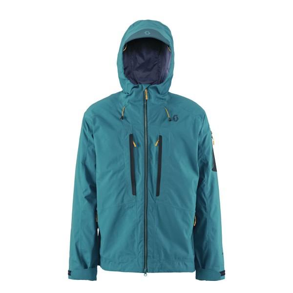 Scott Lombardo 150 Jacket maui blue 14/15