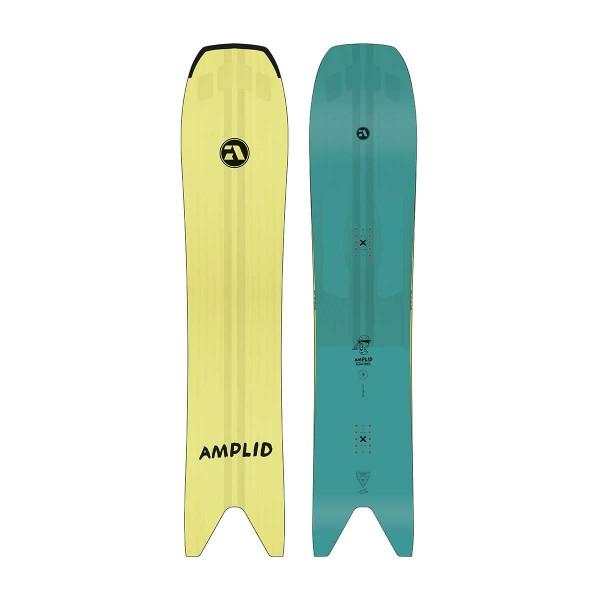 Amplid Aloha Vibes 20/21