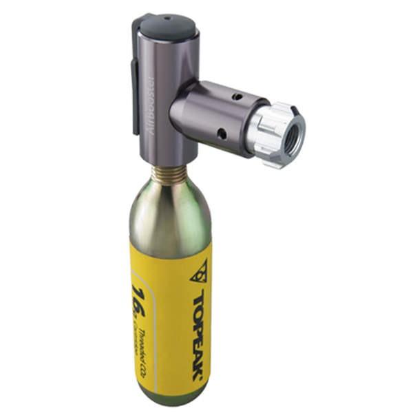 Topeak Pumpe Air Booster