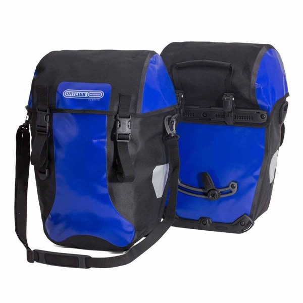Ortlieb Bike Packer Classic ultramarine 2019