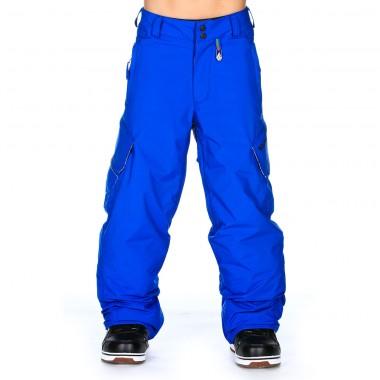 Volcom Tripper Ins Pant arctic blue boys 12/13