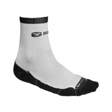 Sugoi RSR 1/4 Sock black 2016