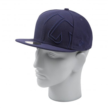 Burton Slider New Era Hat team blue 2013