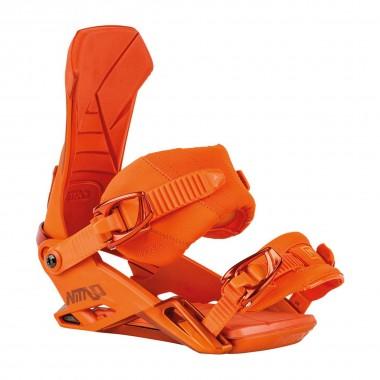 Nitro Team orange 15/16