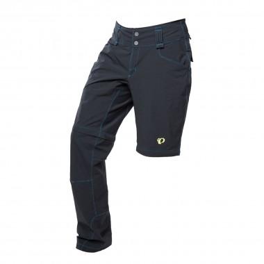 Pearl Izumi X-Alp Zip Off Pant black/myk blue 2014