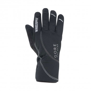 Gore MTB Windstopper Thermo Glove wms black 16/17