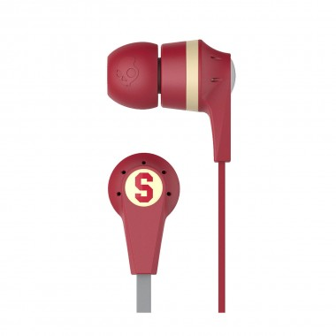 Skullcandy Ink'd 2.0 ill famed/royal/crm mic1