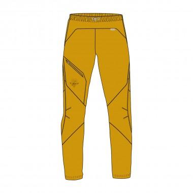 Maloja KingM. Nordic Pants mustard 16/17