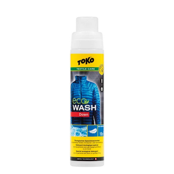 Toko Eco Down Wash 250ml 19/20