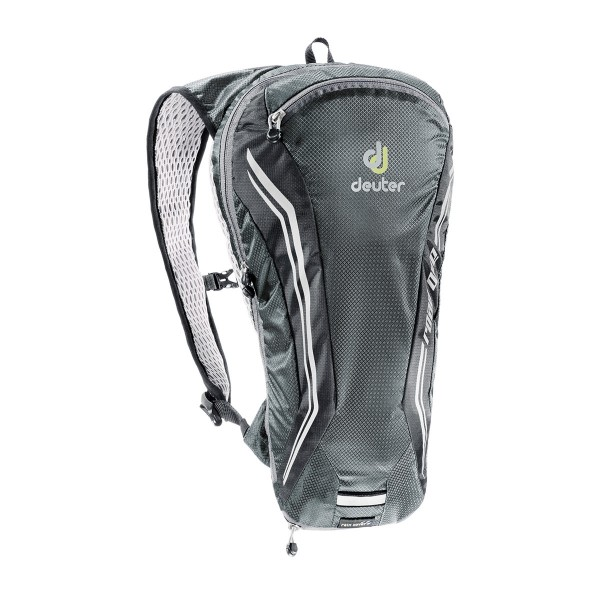 Deuter Road One granite/black 2016