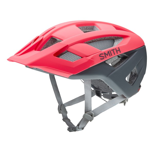 Smith Rover Mips matte pink/charcoal 2017
