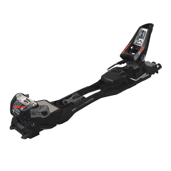 Marker F12 Tour EPF black/antracite 21/22
