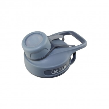 Camelbak Chute Cap Ersatzdeckel grey