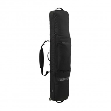 Burton Wheelie Gig Bag true black 16/17