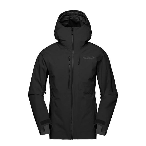 Norrona lofoten Gore-Tex Insulated Jacket wms caviar 21/22