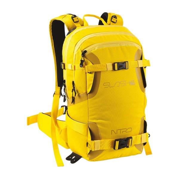 Nitro Slash 25L cyber yellow 20/21