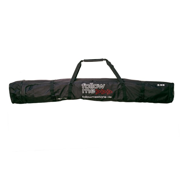 follow me Skibag 180-195cm black