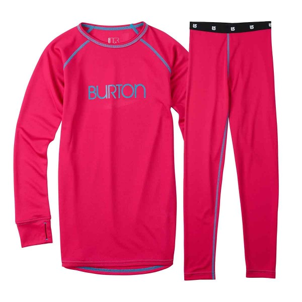 Burton LWT Set kids marilyn