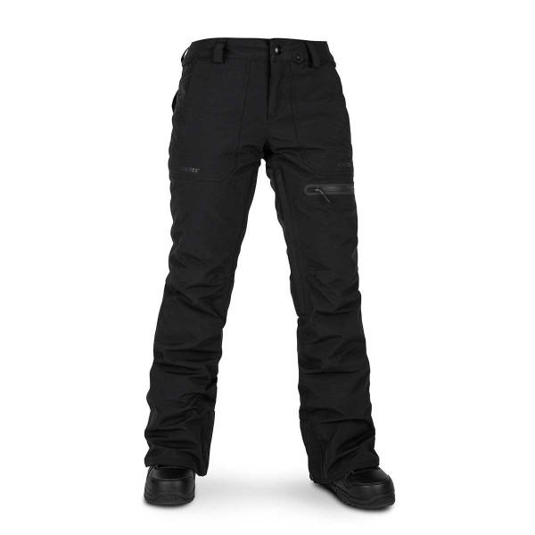 Volcom Knox Insulated Gore Pant wms black 19/20