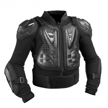 Fox Youth Titan Sport Jacket black 2016