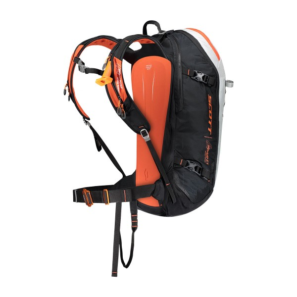 Scott Backcountry Patrol AP 30 Kit blk/orange 18/19