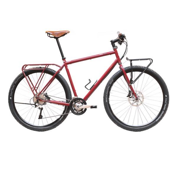 Tout Terrain Tanami Bikepacking Plus 2016