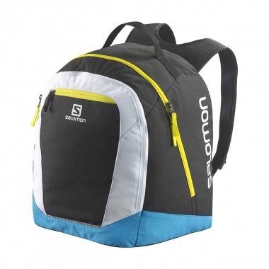 Salomon Original Gear Backpack bk/bl/wt 14/15