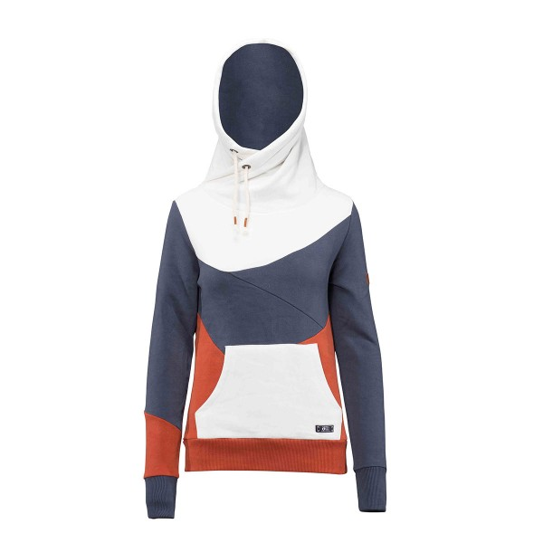 Picture Jully Sweater wms white 17/18